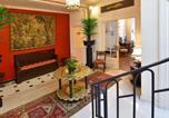 Location vacances Villefranche-du-Périgord - Holiday home Maison Amouroux-1