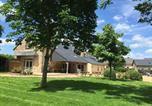 Location vacances Château-Gontier - Domaine Des Mille Oiseaux-1