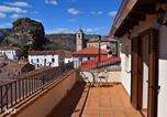 Location vacances Frías de Albarracín - Los Ayales-1