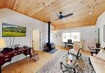 Location vacances Springfield - Historic Hemlock Ridge Farm - 40 Acres & Orchards home-3