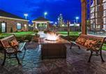 Hôtel Odessa - Staybridge Suites - Odessa - Interstate Hwy 20-2