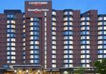 Hôtel Toronto - Towneplace Suites by Marriott Toronto Northeast/Markham-1