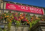 Location vacances Skelmanthorpe - The Old Bridge Inn-3