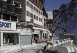 Hôtel Asque - Hotel Le Taoulet-1