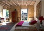 Hôtel Marnac - La Source, Beynac, Dordogne-1