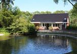 Camping Pays-Bas - Vechtdalcamping het Tolhuis-1