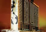 Hôtel Hong Kong - Panda Hotel-1