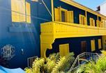 Location vacances Rio de Janeiro - Blaues Haus Rio-4