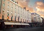 Hôtel Dublin - Mercantile Hotel-1