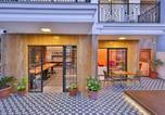 Hôtel Kas - Lale Hotel-2
