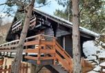 Location vacances Covaleda - Cañon del río Lobos-La cabaña de Ton-2