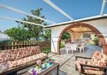 Location vacances Mentana - Three-Bedroom Holiday Home in Sant'Angelo Romano-4