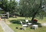 Location vacances  Province de Rieti - Antico Casale Romano-4