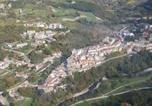 Location vacances  Province d'Avellino - Le Rive - Soggiorno/Vacanza a Tufo (Avellino)-1