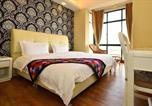 Location vacances Melaka - Jetty Suites Apartments-1