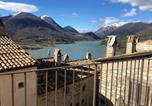 Hôtel Province de l'Aquila - Ostello-Albergo dagli Elfi-1