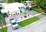 Location vacances Weston - Stylish Suit in Hollywood Fl close to everything-3
