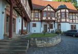 Location vacances Ruhla - Schloss Fischbach-1
