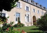 Hôtel Nièvre - Le Couvent en Bazois-1