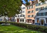 Hôtel Coire - Ambiente Hotel Freieck