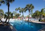 Location vacances Kissimmee - Tropical Palms Premium Loft Cottage 33-4