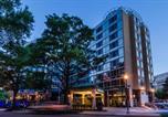 Hôtel Washington - Beacon Hotel & Corporate Quarters-3