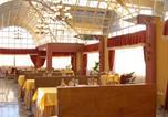 Hôtel Sucre - Valery Hotel-4