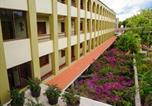 Hôtel Cozumel - Suites Colonial-3