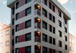 Hôtel Peñafiel - Aparthotel Essenzia de Castilla-1