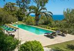 Location vacances Begur - Fornells de la Selva Villa Sleeps 8 Pool T802389-3