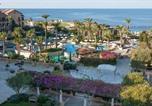 Villages vacances Limassol - Elysium-1