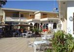 Hôtel Gambie - Cape Point Hotel-3