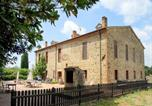 Location vacances Civitella-Paganico - Locazione Turistica Violapo al Castello - Pga105-4