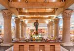 Hôtel Égypte - Mercure Luxor Karnak-2