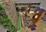 Hôtel Cuiabá - Hotel Deville Prime Cuiabá-1