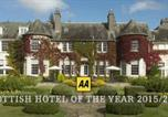 Hôtel St Andrews - Rufflets St Andrews