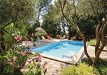 Location vacances Bouillargues - Two-Bedroom Apartment in Nimes-4