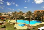 Location vacances Javea - Apartment Golden Beach Ii-3
