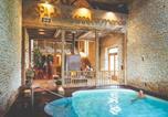 Hôtel Fresnay-le-Samson - Domaine de la Pommeraye & Spa-1