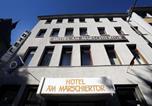 Hôtel Raeren - Hotel am Marschiertor-3