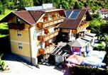 Hôtel Mallnitz - Hotel Gletschermühle