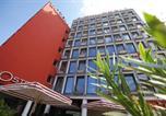Hôtel Hanovre - Smartcity Designhotel-1