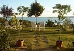 Location vacances Bolsena - Agriturismo Belvedere-1