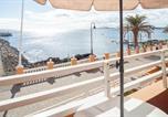 Location vacances  Province de Las Palmas - Apartamento con terraza al mar by Lightbooking-1