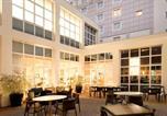 Hôtel 4 étoiles Noyelles-Godault - Novotel Lille Centre Grand Place-3