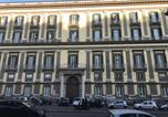 Hôtel Naples - &quote;Panoramic Terrazza - Napoli&quote;-3