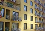 Hôtel Kampala - Xanadu Collection, All Suite Hotel-4
