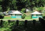 Camping La Douze - Camping Le Roc de Lavandre-3