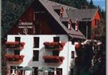 Hôtel Tannenberg - Landhotel Osterlamm