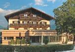 Hôtel Berg im Drautal - Hotel Erlenhof-1